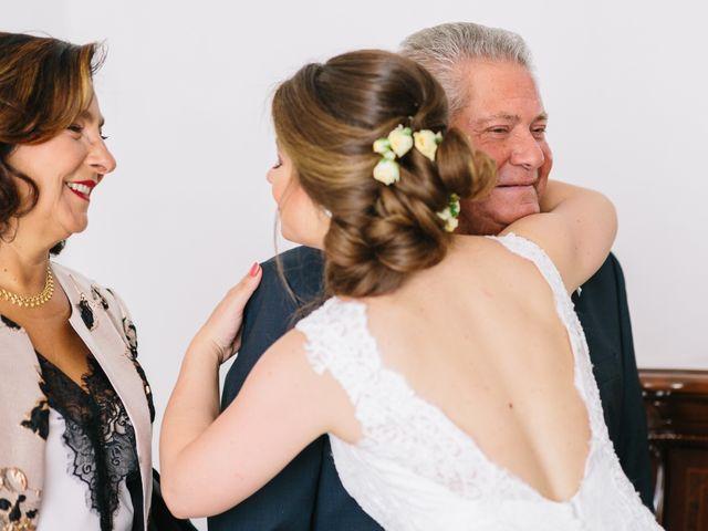 Il matrimonio di Angelo e Rosa a Naro, Agrigento 13