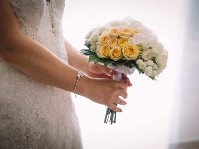 Il matrimonio di Angelo e Rosa a Naro, Agrigento 15