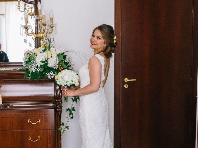 Il matrimonio di Angelo e Rosa a Naro, Agrigento 16