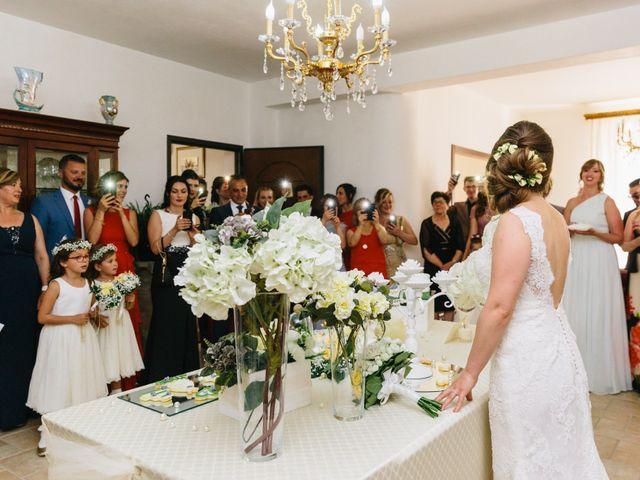 Il matrimonio di Angelo e Rosa a Naro, Agrigento 17