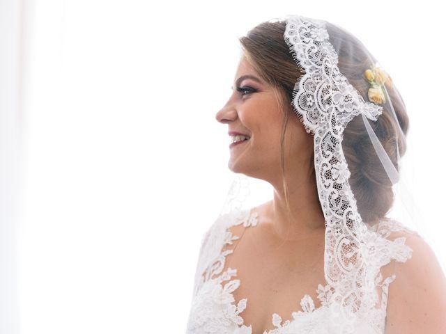 Il matrimonio di Angelo e Rosa a Naro, Agrigento 1