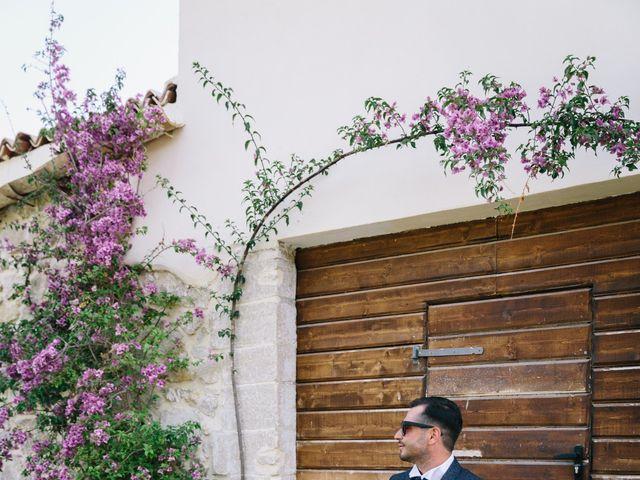 Il matrimonio di Angelo e Rosa a Naro, Agrigento 19