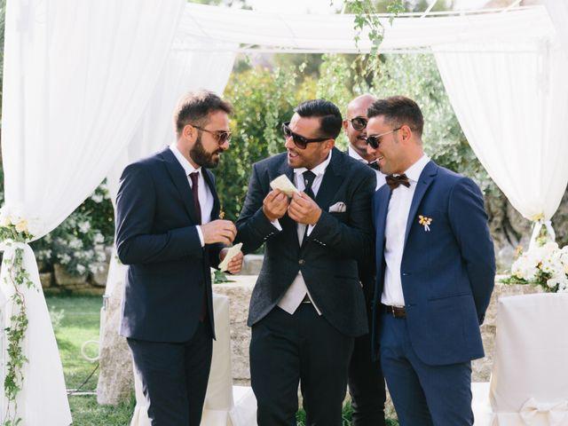 Il matrimonio di Angelo e Rosa a Naro, Agrigento 21
