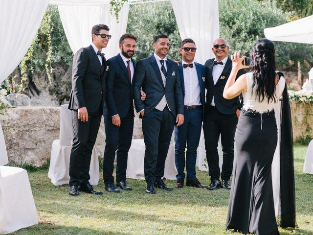 Il matrimonio di Angelo e Rosa a Naro, Agrigento 22