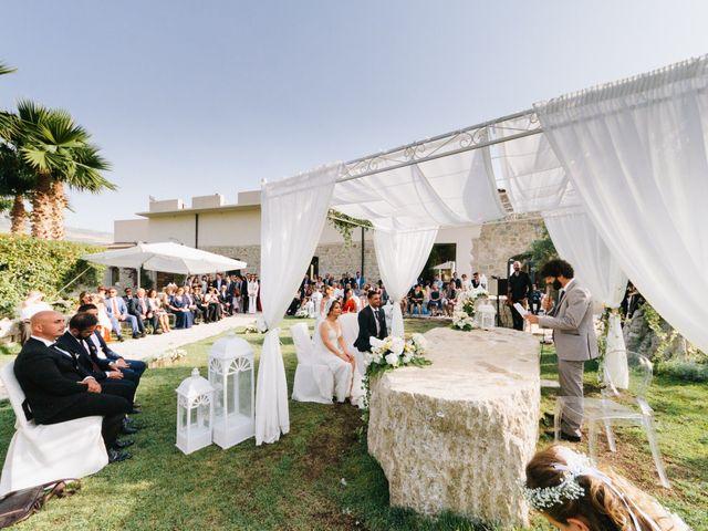 Il matrimonio di Angelo e Rosa a Naro, Agrigento 26