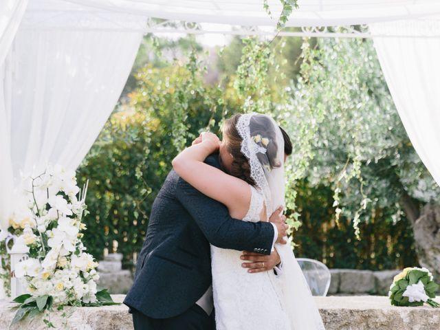 Il matrimonio di Angelo e Rosa a Naro, Agrigento 28