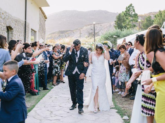 Il matrimonio di Angelo e Rosa a Naro, Agrigento 29