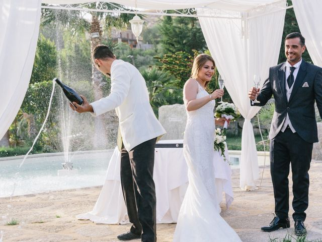 Il matrimonio di Angelo e Rosa a Naro, Agrigento 31