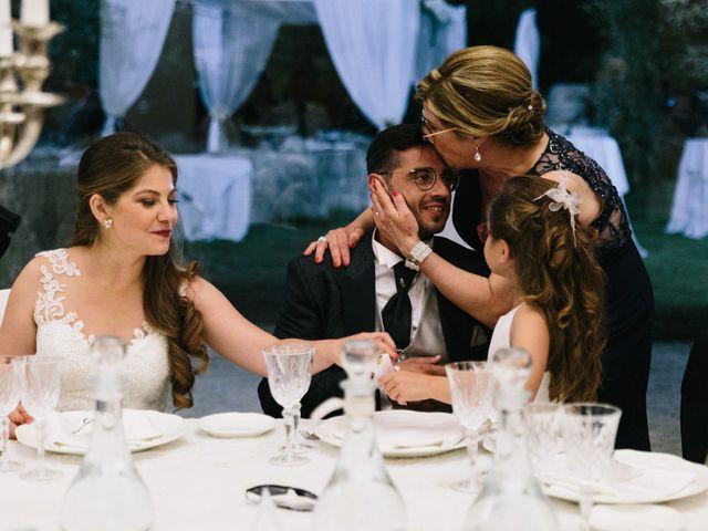 Il matrimonio di Angelo e Rosa a Naro, Agrigento 41