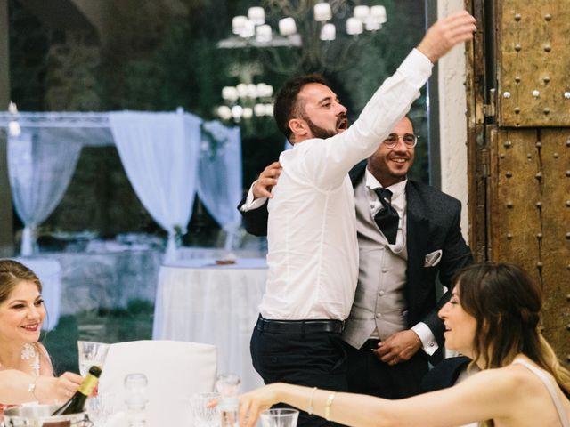 Il matrimonio di Angelo e Rosa a Naro, Agrigento 42