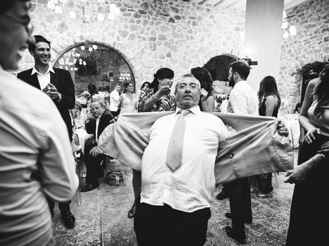 Il matrimonio di Angelo e Rosa a Naro, Agrigento 44