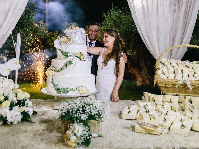 Il matrimonio di Angelo e Rosa a Naro, Agrigento 45