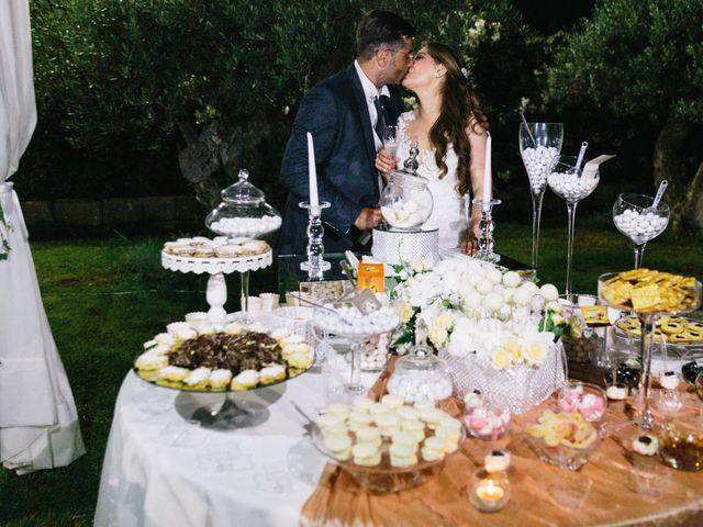 Il matrimonio di Angelo e Rosa a Naro, Agrigento 46