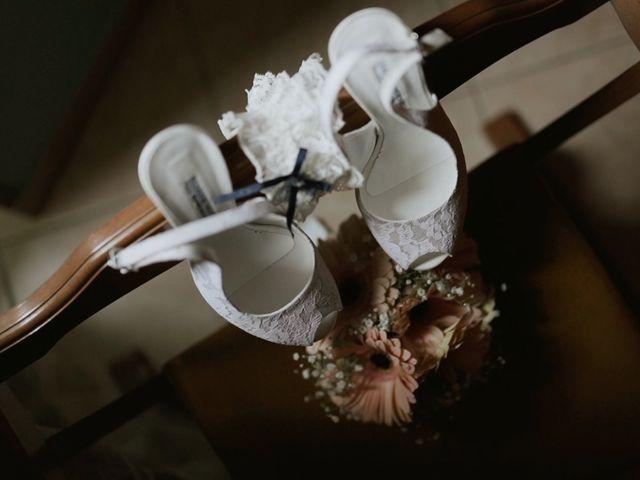 Il matrimonio di Paolo e Melissa a Enna, Enna 4
