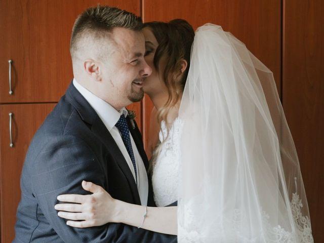 Il matrimonio di Paolo e Melissa a Enna, Enna 7