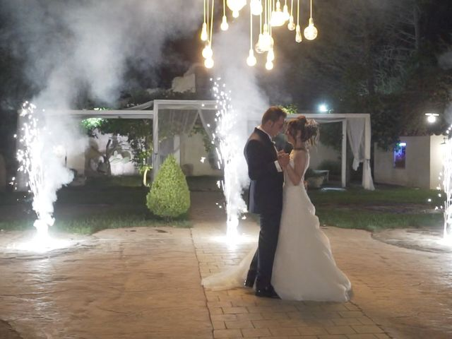 Il matrimonio di Paolo e Melissa a Enna, Enna 8