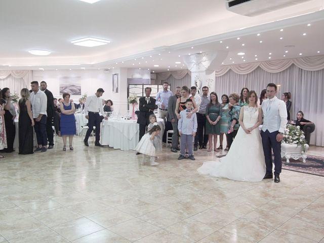 Il matrimonio di Paolo e Melissa a Enna, Enna 10
