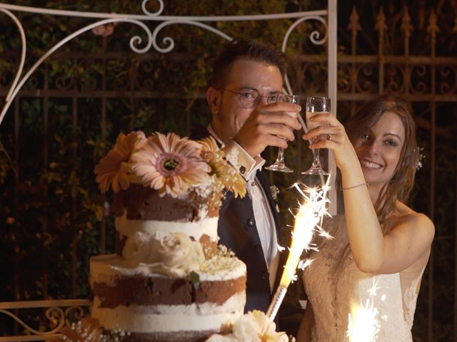 Il matrimonio di Paolo e Melissa a Enna, Enna 11