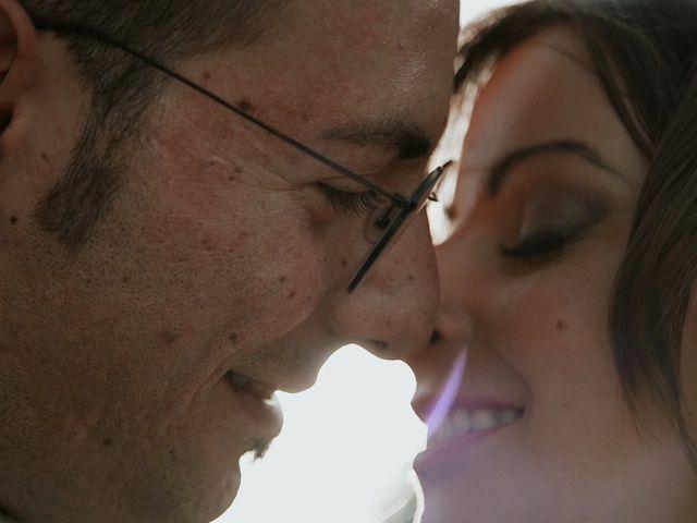 Le nozze di Melissa e Paolo