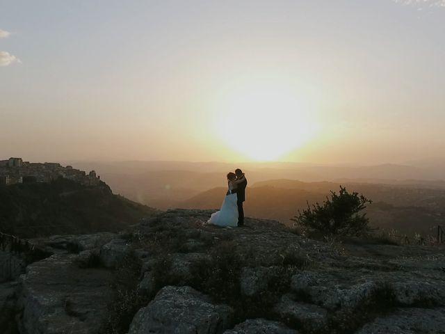 Il matrimonio di Paolo e Melissa a Enna, Enna 13