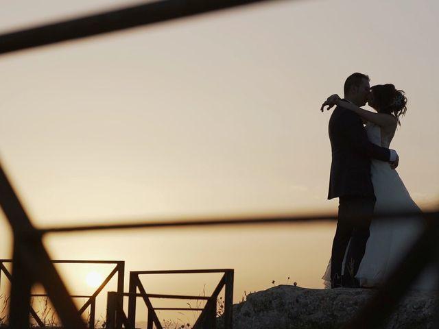 Il matrimonio di Paolo e Melissa a Enna, Enna 14