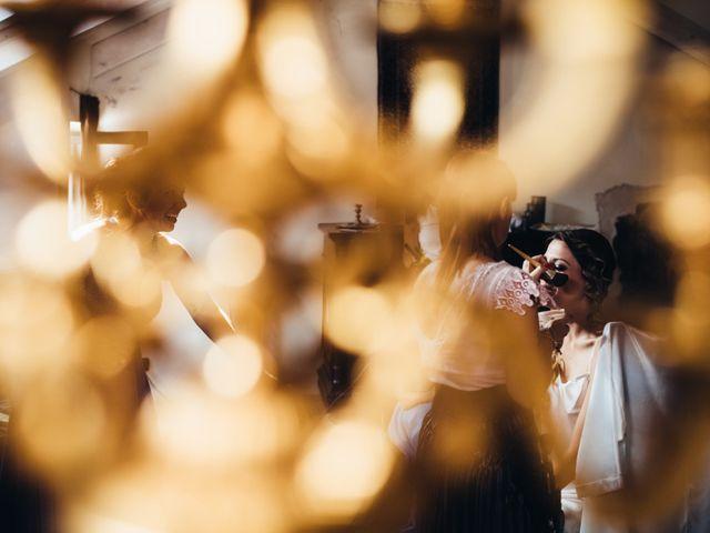 Il matrimonio di Alberto e Catia a Asti, Asti 4