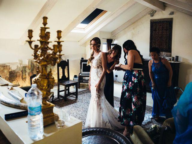 Il matrimonio di Alberto e Catia a Asti, Asti 21
