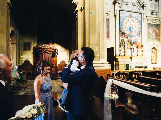 Il matrimonio di Alberto e Catia a Asti, Asti 27