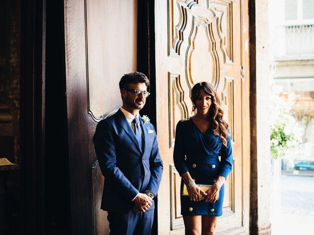 Il matrimonio di Alberto e Catia a Asti, Asti 29