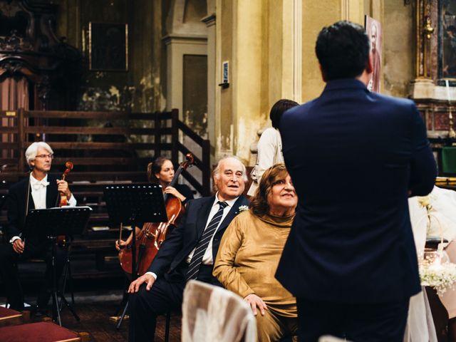 Il matrimonio di Alberto e Catia a Asti, Asti 30