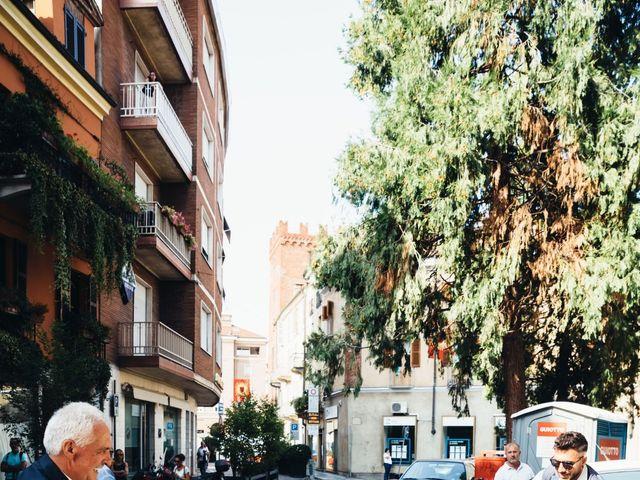 Il matrimonio di Alberto e Catia a Asti, Asti 32
