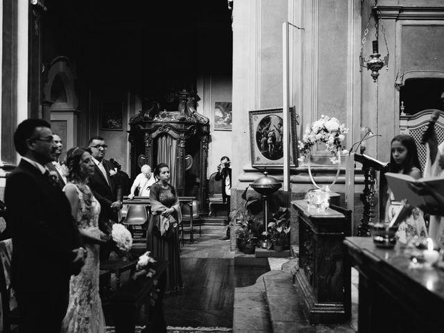 Il matrimonio di Alberto e Catia a Asti, Asti 37
