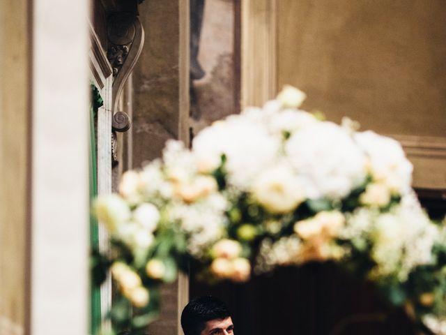 Il matrimonio di Alberto e Catia a Asti, Asti 38