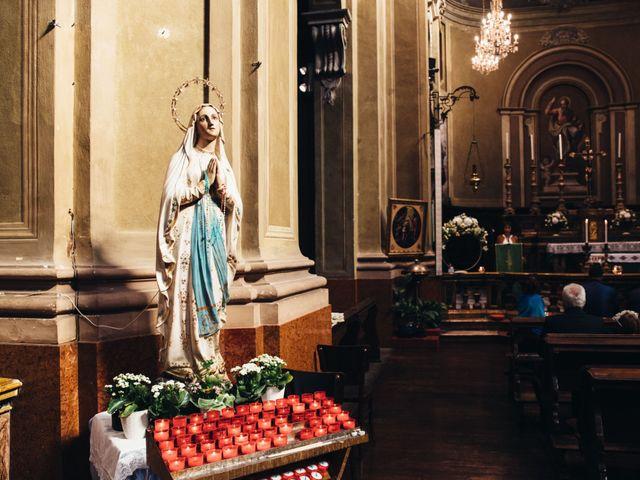 Il matrimonio di Alberto e Catia a Asti, Asti 39