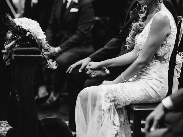 Il matrimonio di Alberto e Catia a Asti, Asti 40