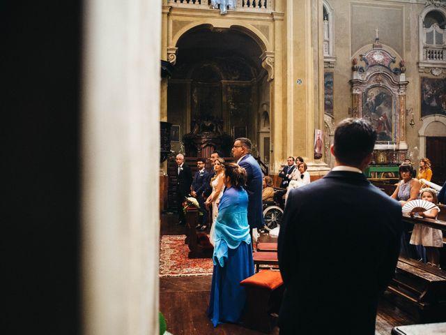 Il matrimonio di Alberto e Catia a Asti, Asti 41