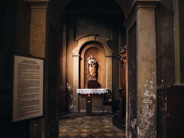 Il matrimonio di Alberto e Catia a Asti, Asti 43