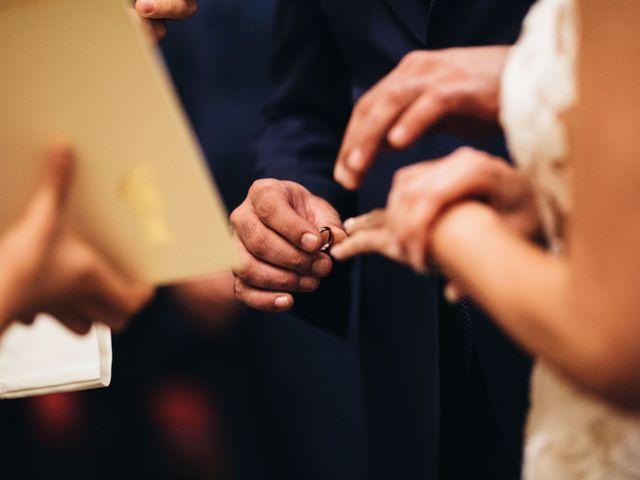 Il matrimonio di Alberto e Catia a Asti, Asti 45