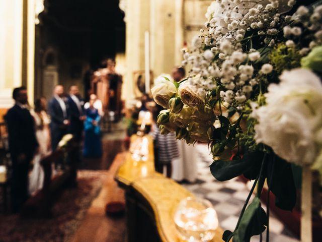 Il matrimonio di Alberto e Catia a Asti, Asti 49