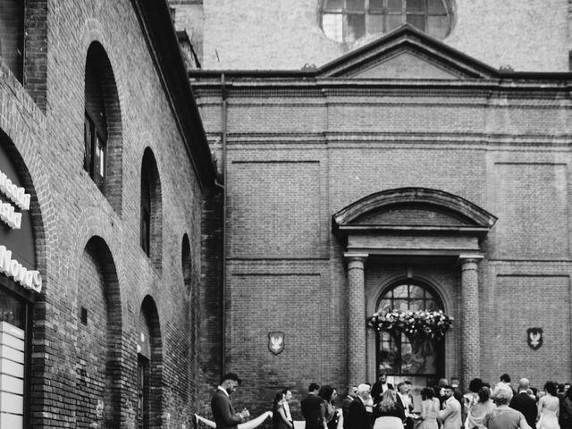 Il matrimonio di Alberto e Catia a Asti, Asti 54