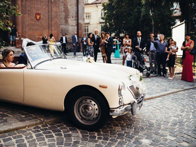 Il matrimonio di Alberto e Catia a Asti, Asti 55