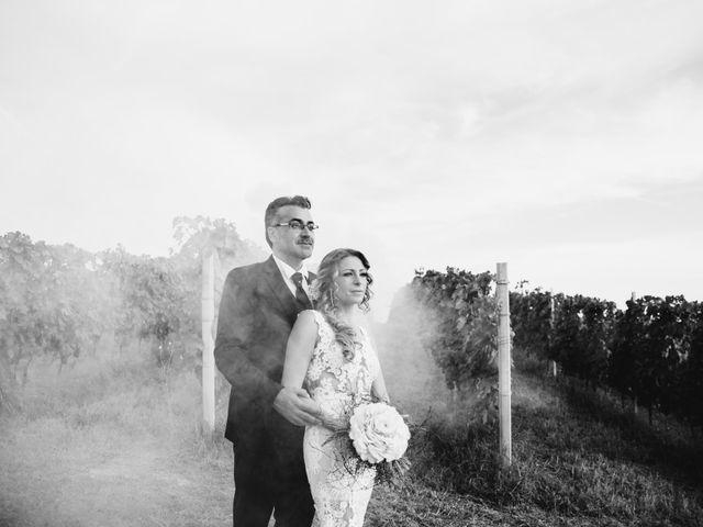 Il matrimonio di Alberto e Catia a Asti, Asti 59
