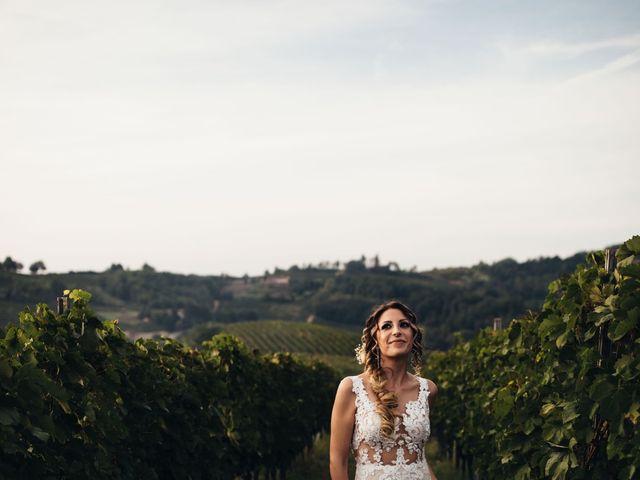 Il matrimonio di Alberto e Catia a Asti, Asti 64