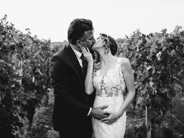Il matrimonio di Alberto e Catia a Asti, Asti 66