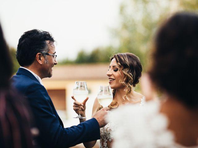 Il matrimonio di Alberto e Catia a Asti, Asti 68