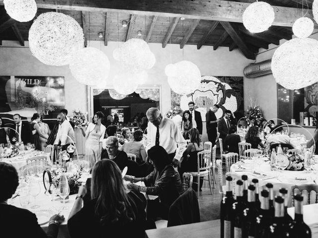 Il matrimonio di Alberto e Catia a Asti, Asti 73
