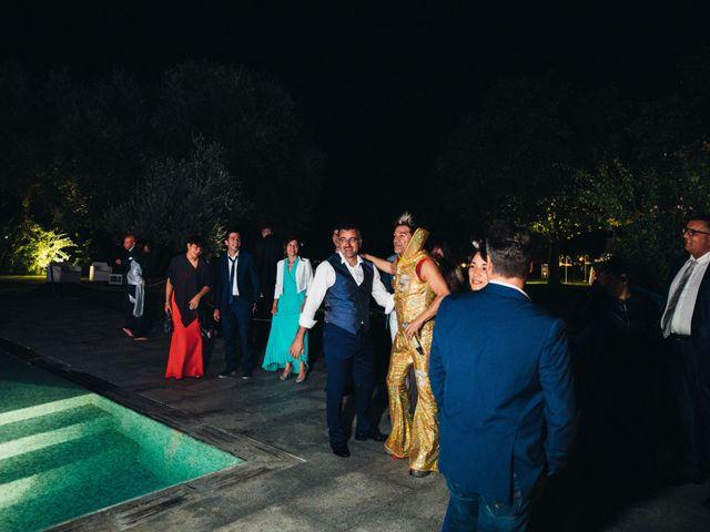 Il matrimonio di Alberto e Catia a Asti, Asti 80