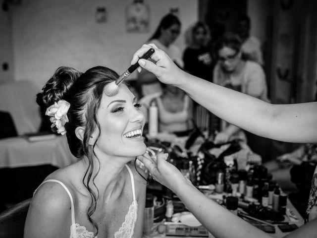 Il matrimonio di Luca e Licia a Palermo, Palermo 10