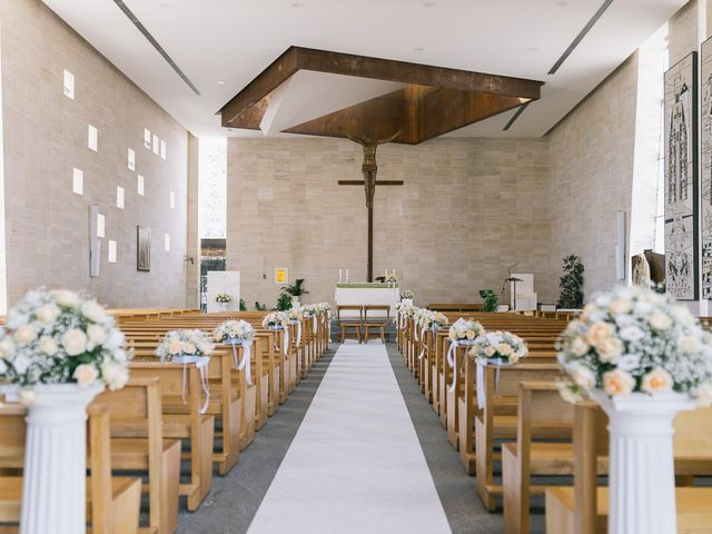 Il matrimonio di Giuseppe e Sarah a Agrigento, Agrigento 7