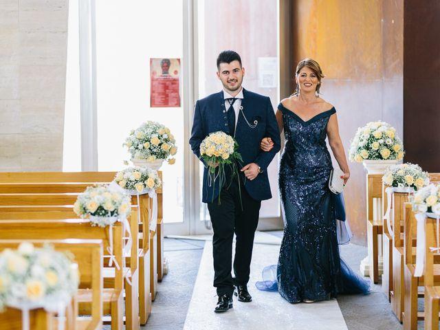 Il matrimonio di Giuseppe e Sarah a Agrigento, Agrigento 8